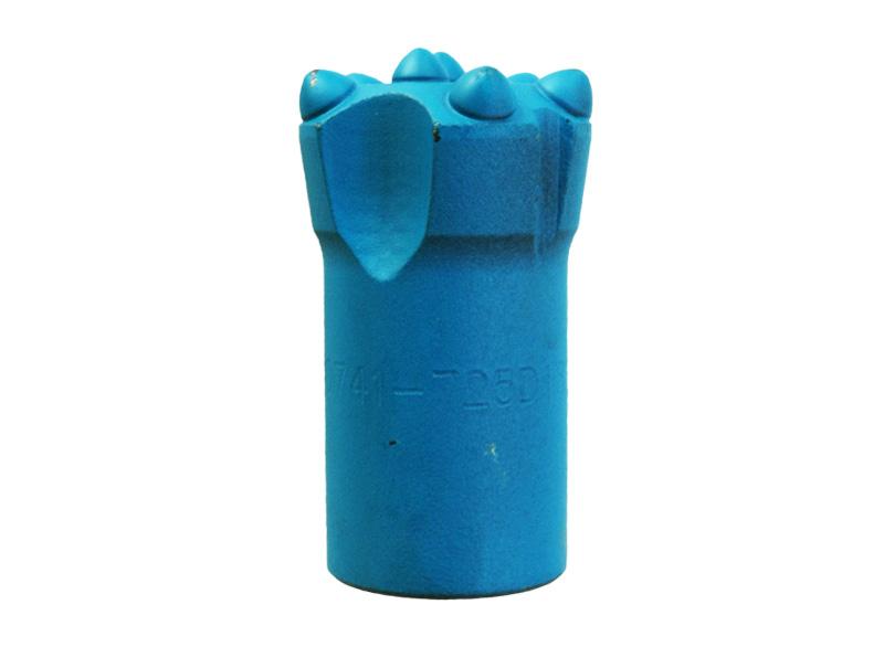 锥孔连接球齿钎头41mm-725